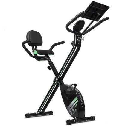 3. Bicicletas estaticas con respaldo plegables Cecotec XBike Pro
