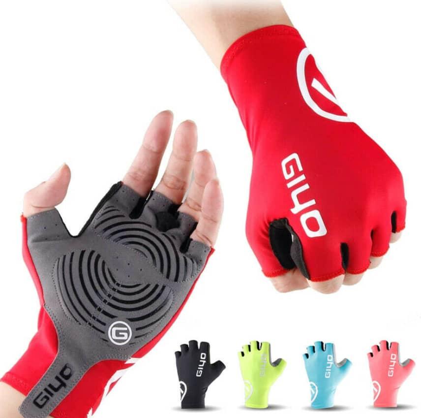 Los mejores guantes de MTB: los mejores guantes de bicicleta de montaña que existen