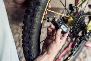 Presión en las ruedas mtb ya sean tubeless o no
