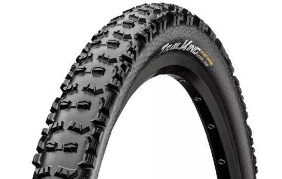 Michelin Force AM2 tubeless ready