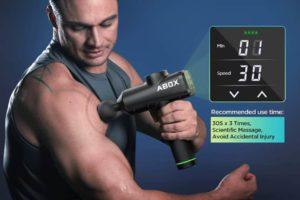 ¿Qué pistolas de masaje muscular  comprar? ¿Cuál es la mejor opción?