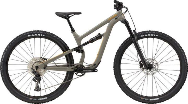 bicicletas de montaña para mujer