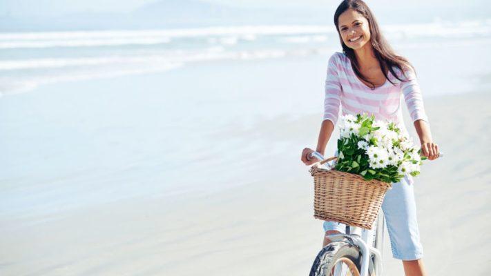 mejores cesta bicicleta