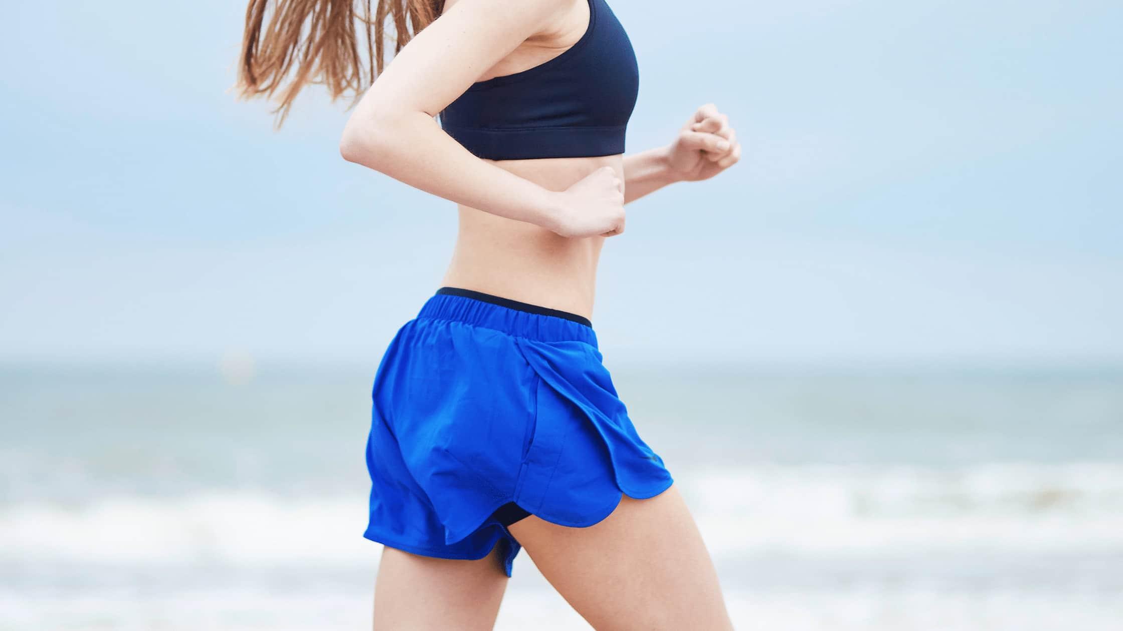 mejores pantalones cortos de running