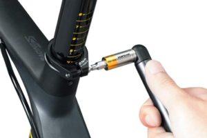 10 herramientas que todo mecánico de bicicletas debe tener