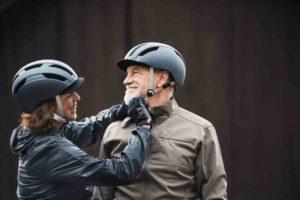 ¿Cuándo debe reemplazar tu casco de bicicleta?
