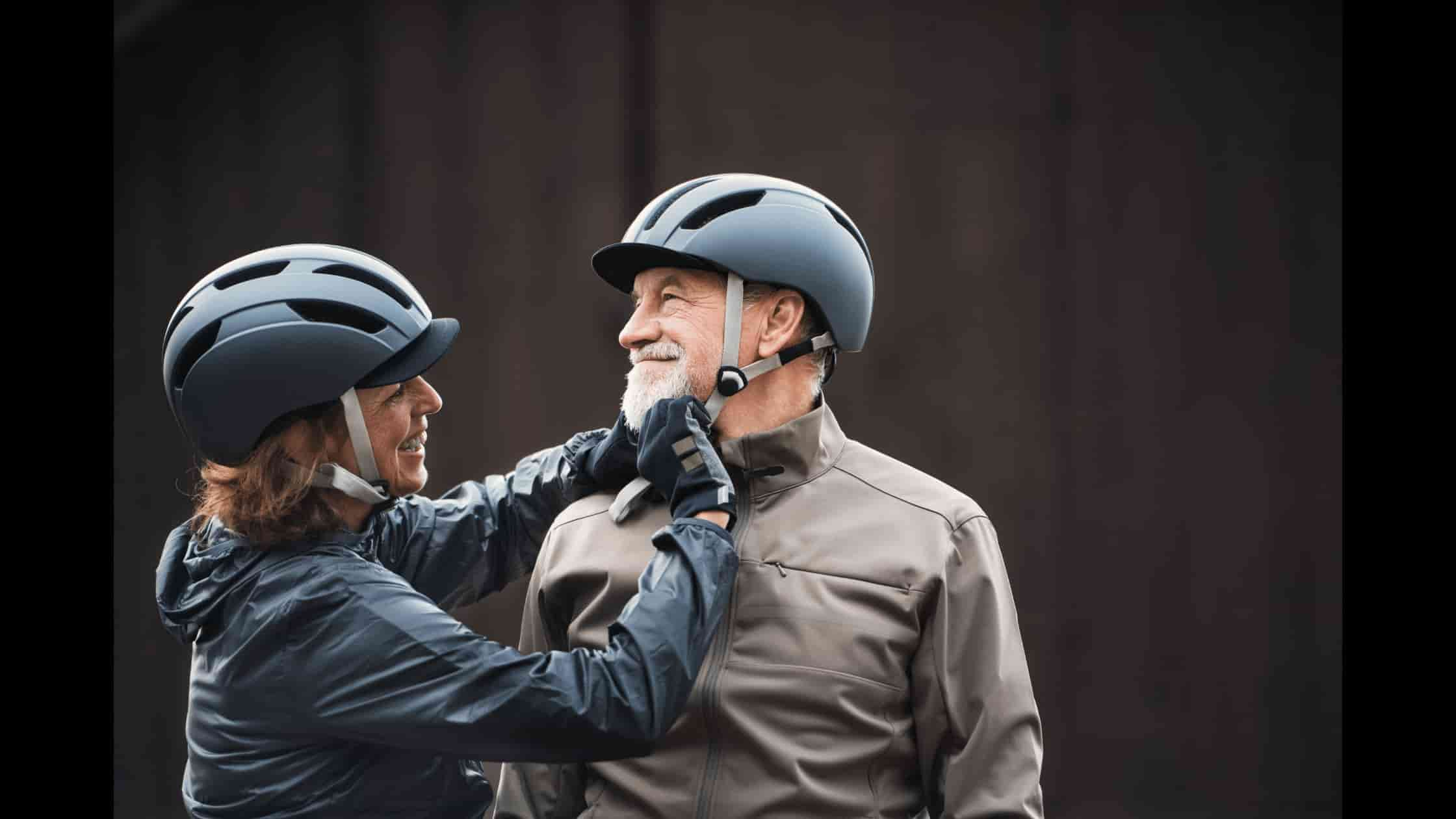 cuando cambiar tu casco de bicicleta