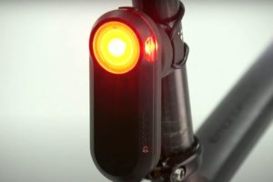 Garmin Varia RTL510: Luz trasera bici