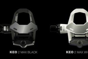 Opinión de los pedales Look Keo 2 Max Carbon
