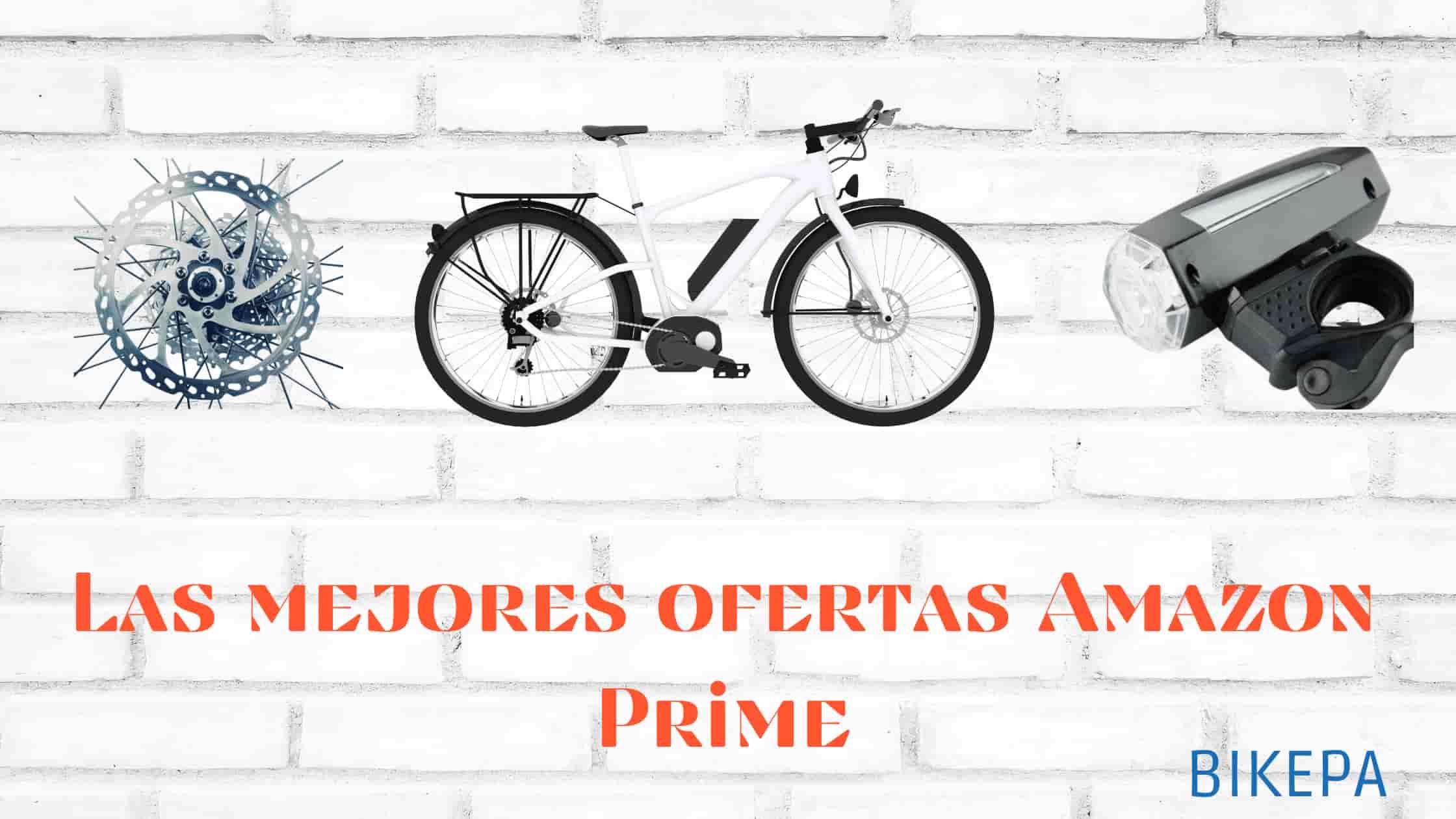 bicicleta amazon
