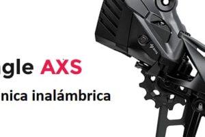 SRAM GX Eagle AXS: ¿El grupo electrónico más Económico para MTB? Precios, opinión y ofertas