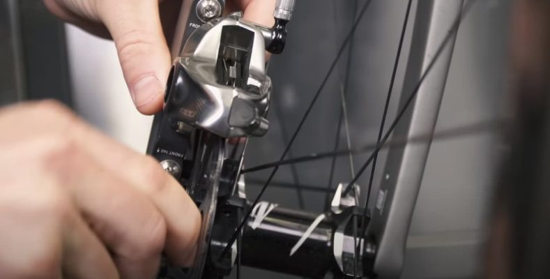 pastillas de frenos de bicicleta