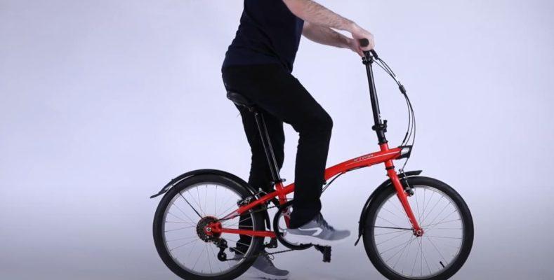 qué bici plegable comprar