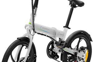 Super chollo SMARTGYRO Bicicleta Eléctrica: Por solo 554€ ahorras 285