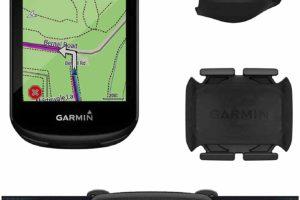 Garmin Edge 830 desde solo 352 € : Revisión del ciclocomputador GARMIN