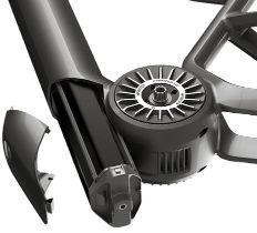 motor HPR 120 S