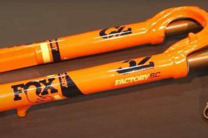 Horquilla FOX 32 FLOAT: Comparativa y de de modelos gama 2021