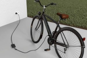 ¿Qué tipos de baterías llevan las bicicletas eléctricas?