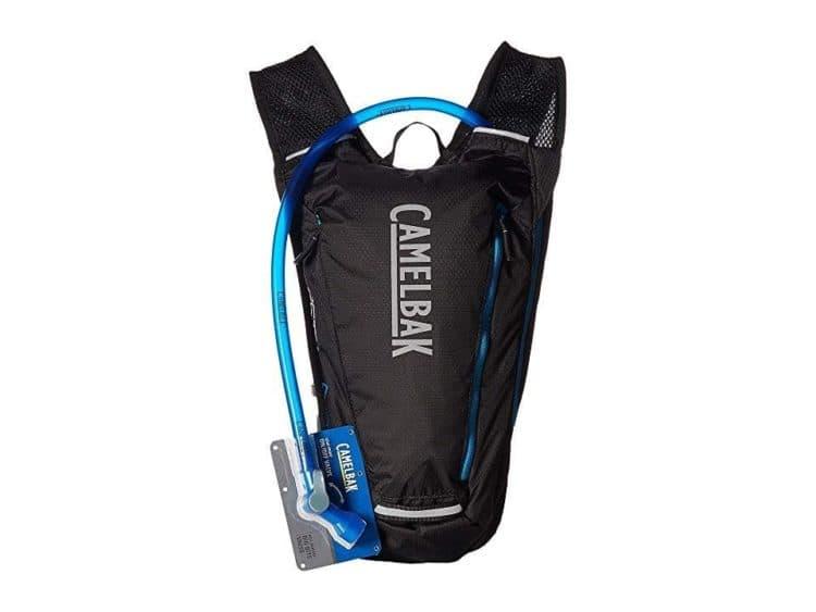 mochila hidratación