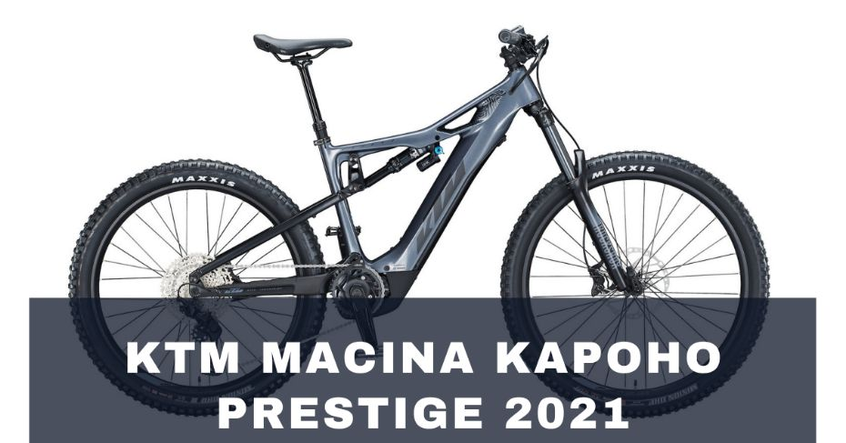 KTM Macina